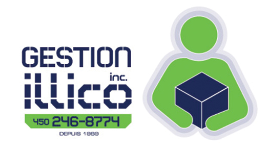 Gestion Illico inc.